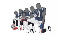 PODCAST: Taking a Knee