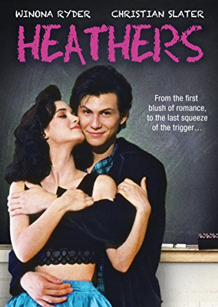 REVIEW: Cult classic 'Heathers' offers dark comedy at its finest