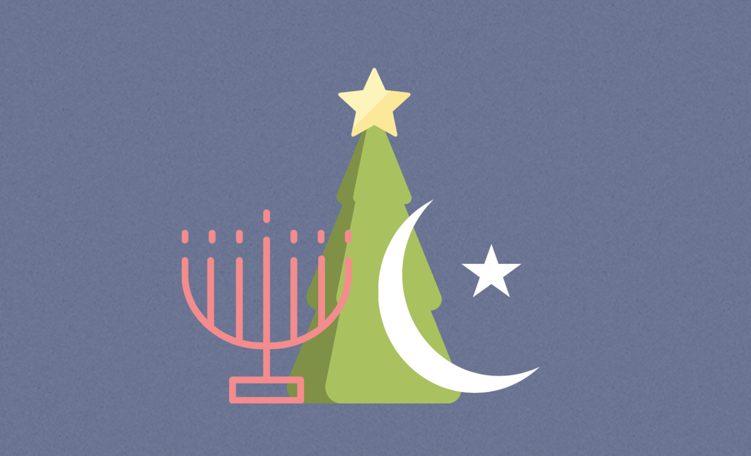The school community continues in its efforts to respect those of all faiths through the discussion of religious holidays and their inclusion in the school calendar.