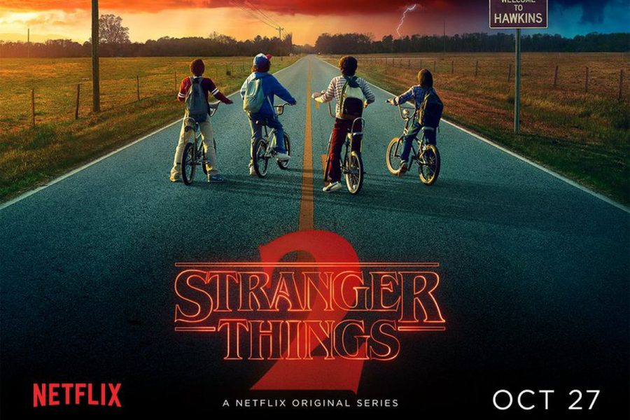 REVIEW: Stranger Things 2 renews past themes, engages fans