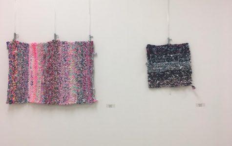Gallery of the Boros displays alumni artwork
