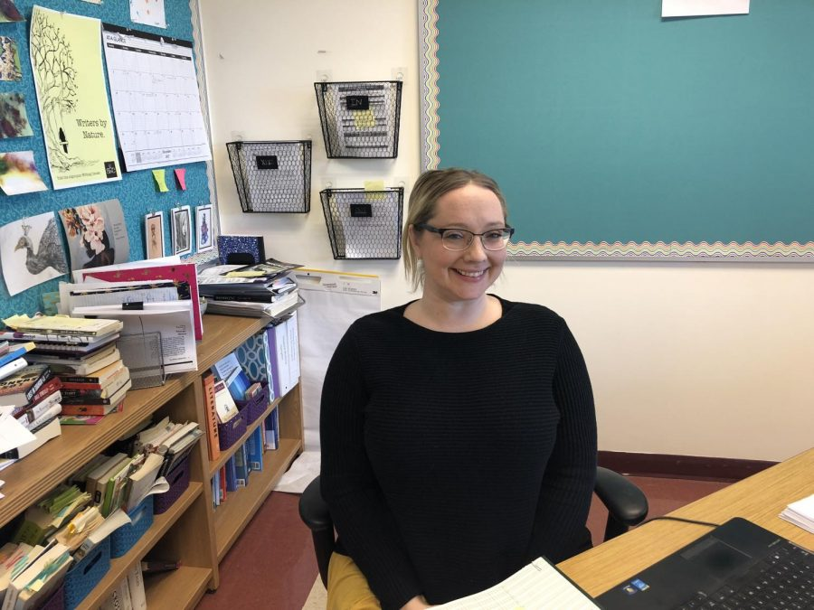 Faculty Friday: Virginia Fitzgerald