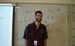 Q&A: Galvin joins math department