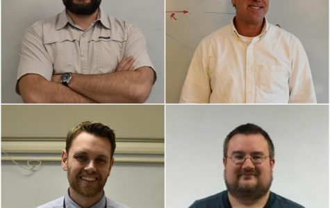 Male faculty guest columnists share how men can be allies