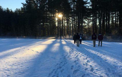 Winter weather report: Massachusetts snowfall over the years