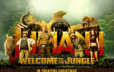 REVIEW: New 'Jumanji' welcomes humor to the jungle
