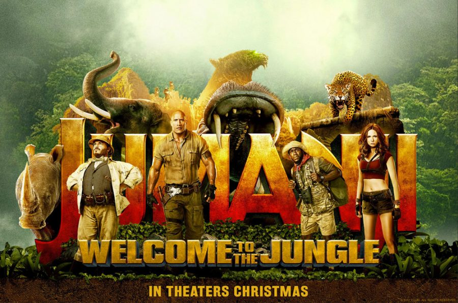Jumanji; Welcome To The Jungle Movie Photo Print Poster Film Art Nick Jonas 014 Art