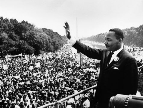 This Martin Luther King Jr. Day is a time to truly reflect on the nation's values of equality and social justice