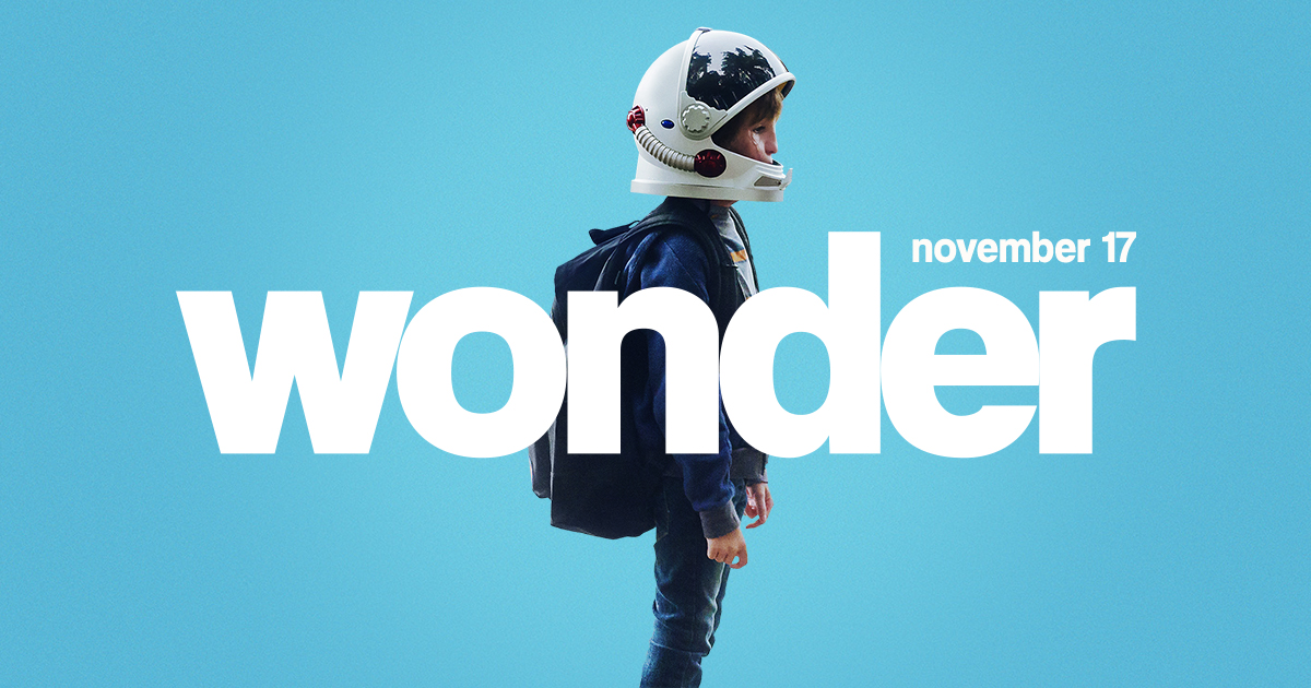 Review Wonder Is The Perfect Feel Good Family Film The Algonquin Harbinger