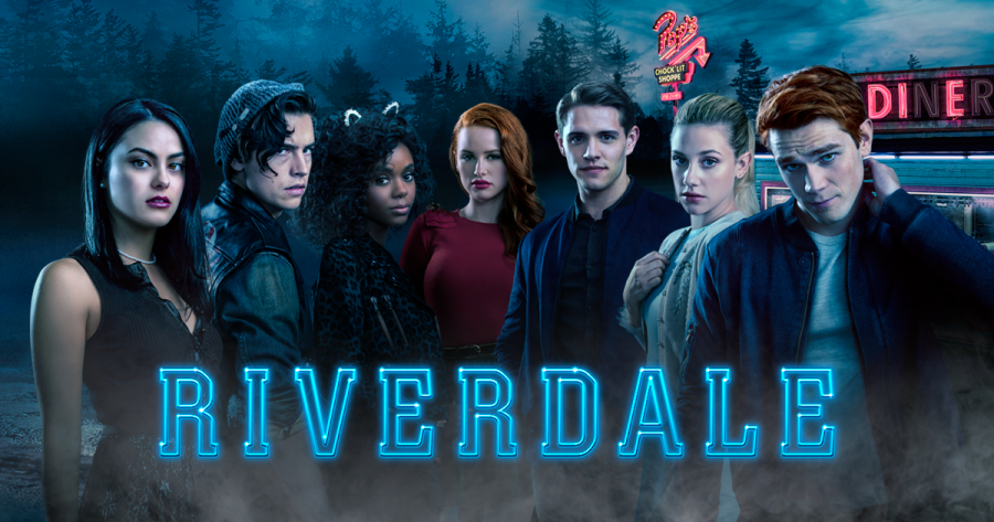 REVIEW%3A+%27Riverdale%27%3A+thrilling+drama+or+cheesy+attempt%3F