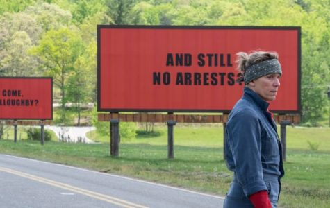 REVIEW: 'Three Billboards Outside Ebbing, Missouri' confronts necessary social issues
