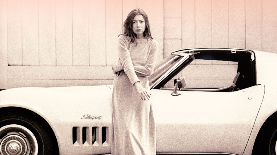 The Netflix Original Joan Didion: The Center Will Not Hold  fails to tell hold the theme of the Joan Didions life.