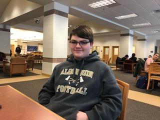 Freshman Monday: Kyle Walker
