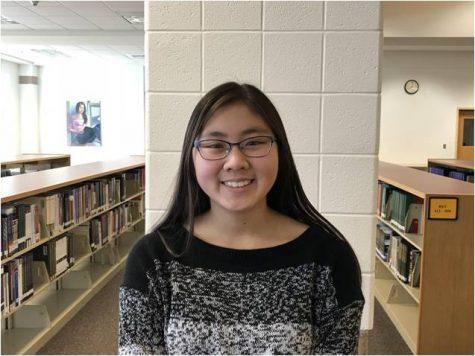 Katherine Yang