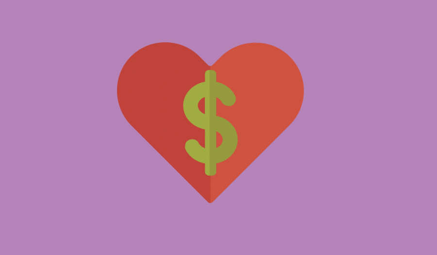 Valentines Day becoming commercialized, less about love