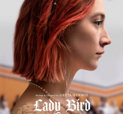 The film 'Lady Bird' provides a refreshing portrayal of adolescence.