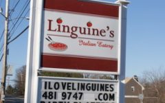 Linguine's provides wide variety of delicious Italian foods