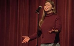 Poetry Out Loud finalists wow audience