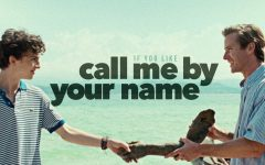 'Call Me by Your Name' revitalizes videography