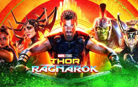 REVIEW: 'Thor: Ragnarok' brings laughs to audience