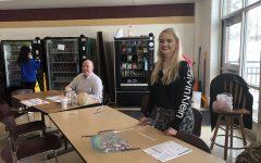 Democrats Club sponsors voter registration for students