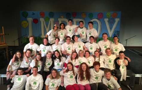 'Needs Improvement' comedy show aims to entertain, inspire
