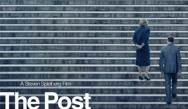 REVIEW: 'The Post' presents gripping true story of fearless journalism