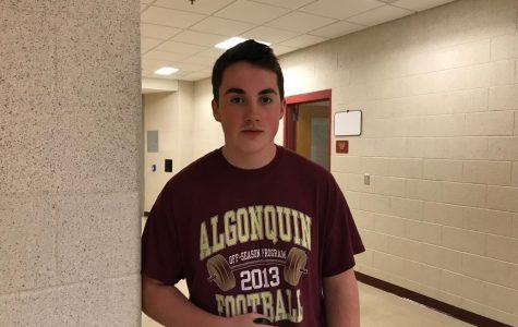 Junior Wednesday: Evan Scott