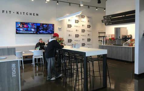 REVIEW: Protein House offers fresh, healthy meals