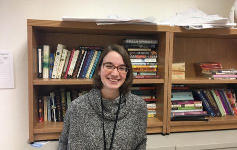 Faculty Friday: Lauren Frantz