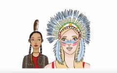 Tomahawk debate continues: School mascot appropriation or pride?