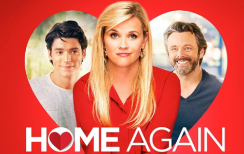 REVIEW: 'Home Again' proves to be an enjoyable romantic comedy