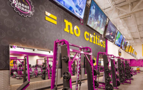 REVIEW: Planet Fitness provides inclusive atmosphere, positive workout experiences