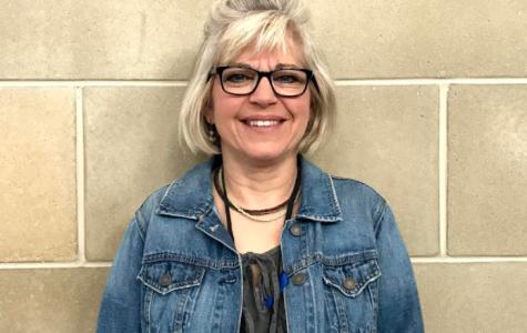 Faculty Friday: Beth Mazzola