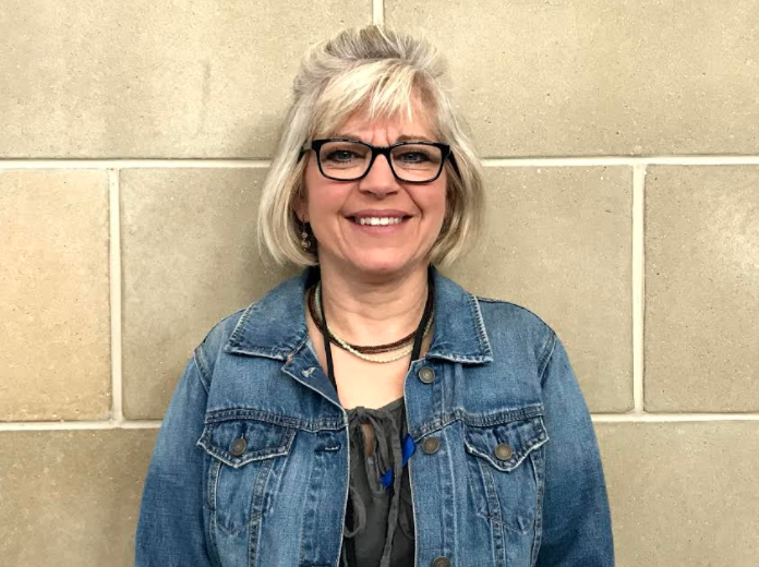 Faculty Friday: Beth Mazzola