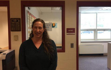Faculty Friday: Valerie Burdette