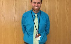 Calnan leaves math department, becomes Technology Specialist