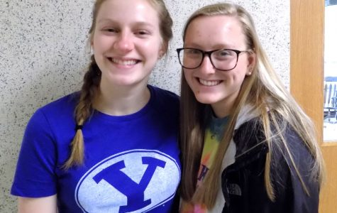 O'Brien, Iverson create postive environment in Best Buddies