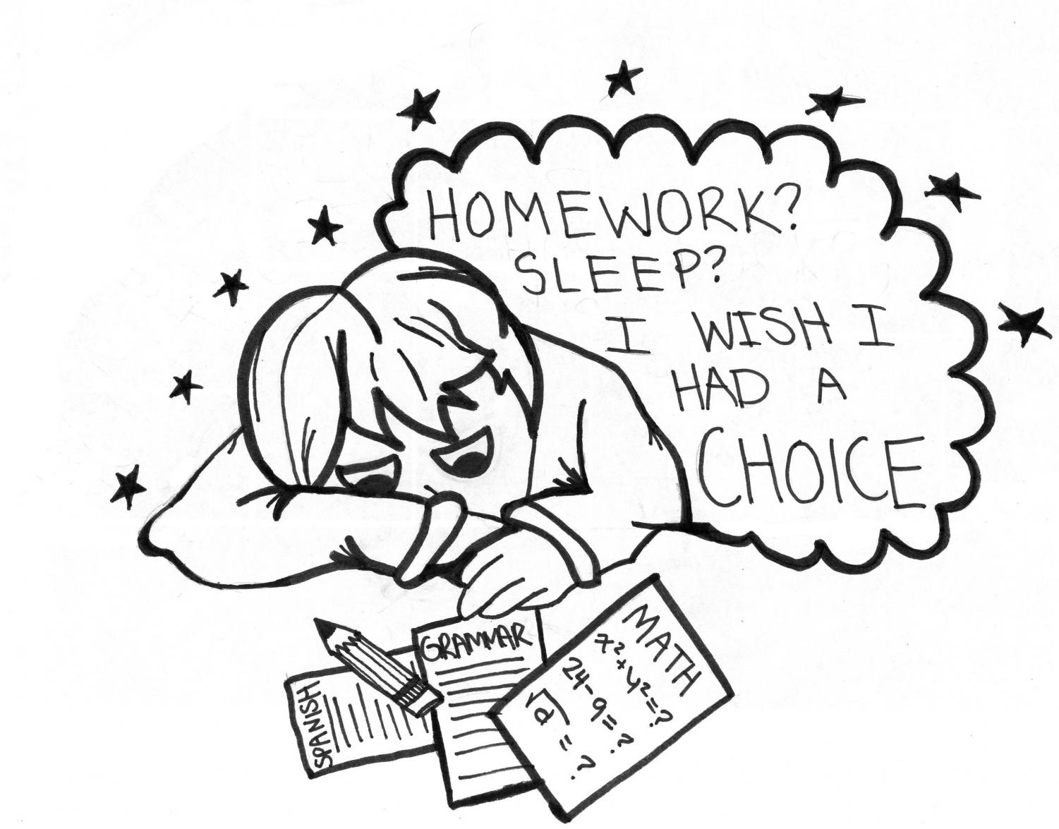 homework should be optional Should homework be required or eliminated  if assigning optional homework would get my students motivated, i would try it reply delete replies.