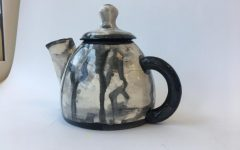 Swartwout finds passion through pottery