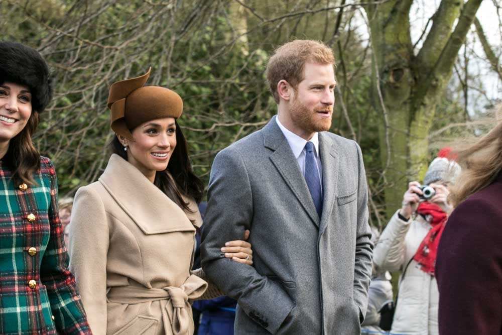 For the first time since 2011, Britain will see a royal wedding, and Assistant A&E Editor Maria Tand writes why it is a historical event.