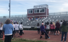 Algonquin hosts annual Relay for Life