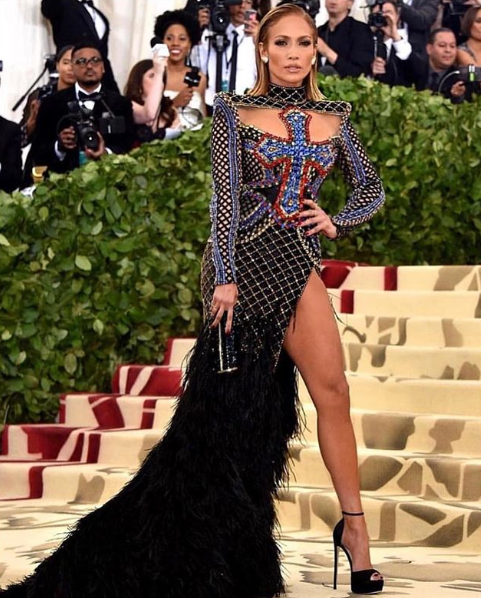 SATIRE: Make your own Met Gala dresses with these DIYs