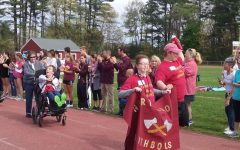 Annual Special Olympics joins Northborough, Southborough communities together