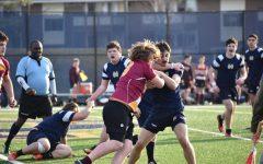 Boys' rugby kicks off their season