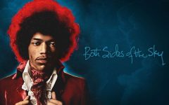 REVIEW: 'Both Sides off the Sky' brings fans back to classic Jimi Hendrix sound