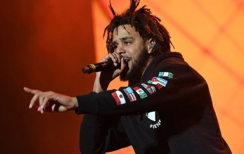"REVIEW: J. Cole's ""KOD"" addresses addiction"