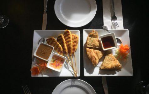 REVIEW: Yoong Tong brings Thai tastes to town
