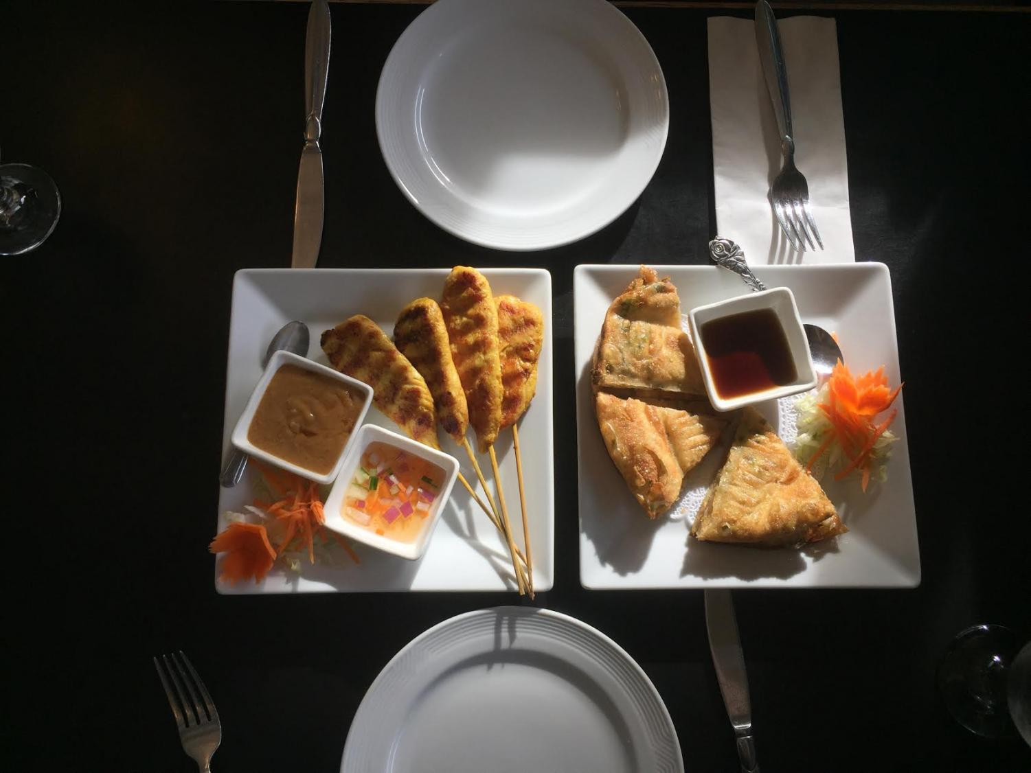 Yoong Tong, a local Thai restaurant,  provides a satisfactory dining experience.