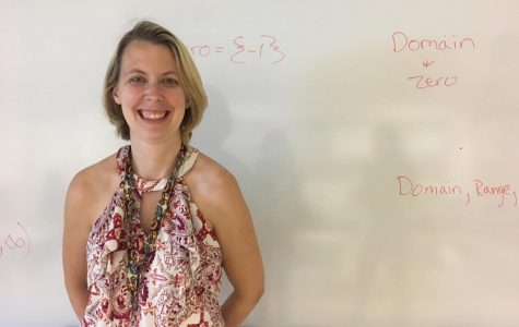 Faculty Friday: Karla Reynolds
